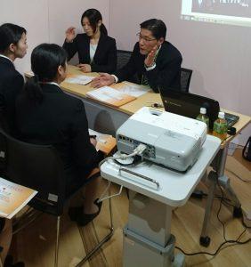 企業セミナー2